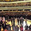 Respaldo de amplio sector evangélico al Gobierno de Paraguay