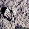 La fe de los astronautas. Neil Armstrong: la huella más importante del hombre no está en la Luna