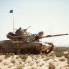 Israel: Egipto viola tratado de paz al enviar tanques al Sinaí