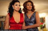 Estrenó «Sparkle» última película en vida de Whitney Houston, un film casi autobiográfico