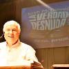McDowell recorre Latinoamérica llevando «La Verdad Desnuda»