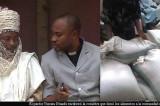 Nigeria: iglesia evangélica dona alimentos a musulmanes para celebrar el fin del Ramadán