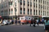 EEUU: Tiroteo frente a edificio de Empire State de Nueva York deja 2 muertos y 8 heridos