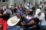 Mexico: Secta Religiosa impide el inicio del curso escolar en comunidad de Michoacán