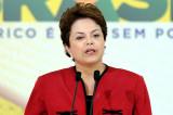 Brasil: Dilma entra en campaña para frenar a los evangélicos