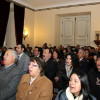 Chile: El Palacio Gubernamental celebra la apertura del Mes de la Biblia