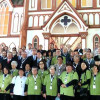 Chile acredita 200 ministros de culto evangélicos y católicos para asistir a enfermos
