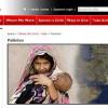 Pakistán expulsa a la ONG cristiana Save the Children