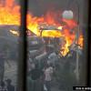 Open Doors teme ataques contra cristianos en países islámicos
