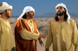 EEUU: Detenido el productor del vídeo `blasfemo´ sobre Mahoma