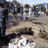 Afganistán: Ataque suicida por el video de Mahoma mata 9 personas en Kabul