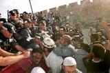 ISRAEL: Choque de musulmanes y judíos en el Monte del Templo: `Alá es el más grande´