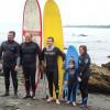 Chile: La fe no sólo mueve montañas, también cabalga olas