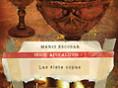Nueva serie apocalíptica del autor español  Mario Escobar promete ser un éxito