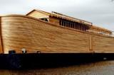 «Arca de Noé» para sobrevivir al «fin del mundo»