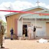 Kenia: Atacan con granada y disparos una iglesia en pleno culto dominical