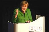 ALEMANIA: Merkel agradece a Lutero el logro de una sociedad «madura y responsable»
