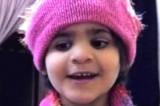 Arabia Saudita: Telepredicador islámico tortura hasta la muerte a su hija de 5 años