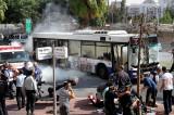 Israel: Un atentado en Tel Aviv deja unos 20 heridos