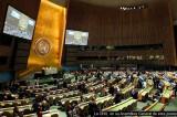Aprobado por la ONU: Palestina como Estado observador en la ONU cambiará el rostro del mundo