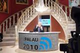 Se reanudan las trasmisiones Continentales del programa «Luis Palau Responde» por la Cadena Enlace TBN