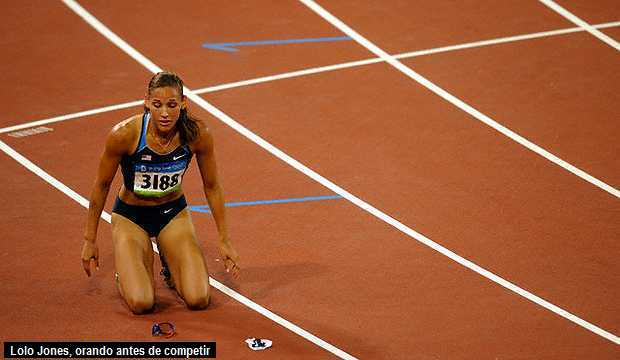 Beijing 2008 - Athletics - Women's 100m Hurdles